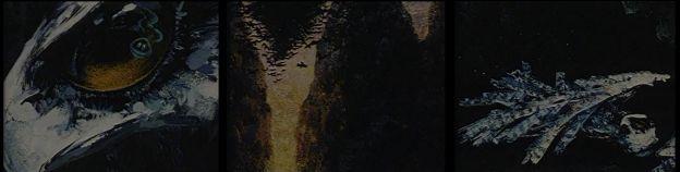 Tapyba ant stiklo: Boris Stepancev. Daina apie sakalą (1967)