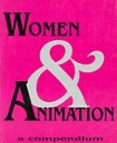 Women and animation